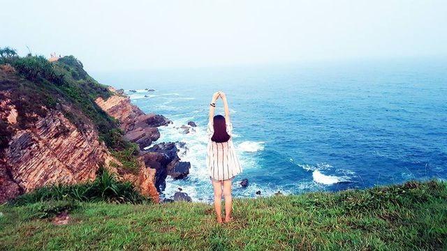 """Sửng sốt hòn đảo được mệnh danh là """"nơi cách thiên đường một bước chân"""" ở Quảng Ninh - 1"""