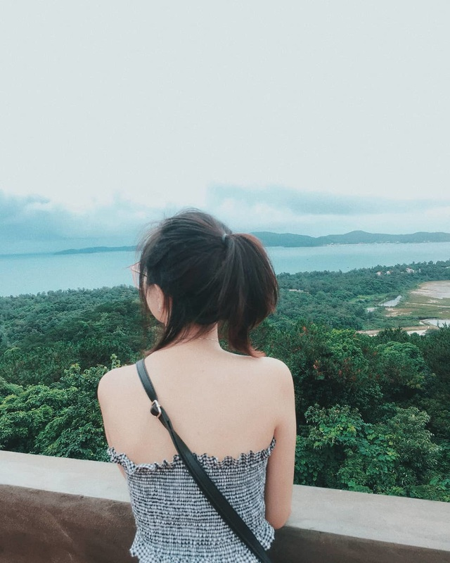 """Sửng sốt hòn đảo được mệnh danh là """"nơi cách thiên đường một bước chân"""" ở Quảng Ninh - 9"""