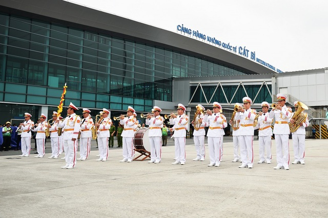 Khai trương nhiều đường bay mới, Bamboo Airways đẩy mạnh kết nối liên vùng - 2
