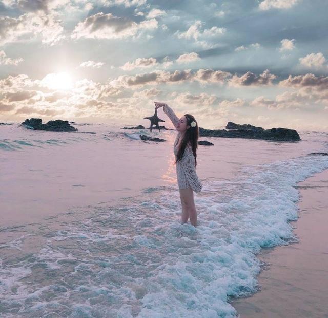 """Sửng sốt hòn đảo được mệnh danh là """"nơi cách thiên đường một bước chân"""" ở Quảng Ninh - 6"""