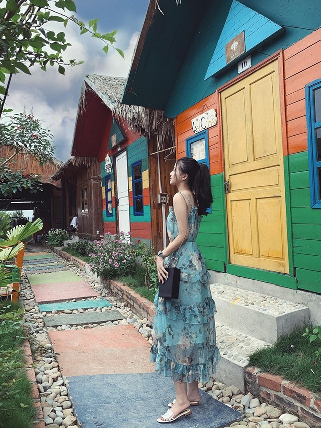 """Sửng sốt hòn đảo được mệnh danh là """"nơi cách thiên đường một bước chân"""" ở Quảng Ninh - 10"""