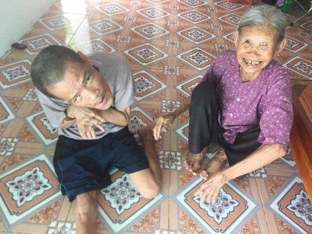Niềm hạnh phúc cuối đời của cụ bà 85 tuổi được bạn đọc Dân trí giúp đỡ xây ngôi nhà mới - 4