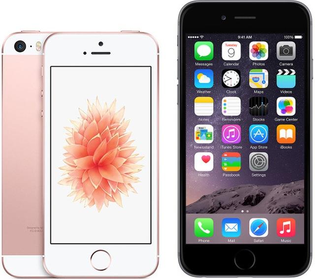 Rộ tin đồn Apple ngừng hỗ trợ iPhone 6/6 Plus trong bản cập nhật mới - 1
