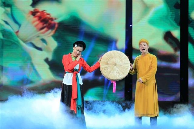 Ngôi sao sân khấu Việt Nam 2019 giúp đỡ 33 nghệ sĩ có hoàn cảnh khó khăn - 5