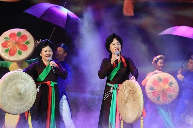 Ngôi sao sân khấu Việt Nam 2019 giúp đỡ 33 nghệ sĩ có hoàn cảnh khó khăn - 3
