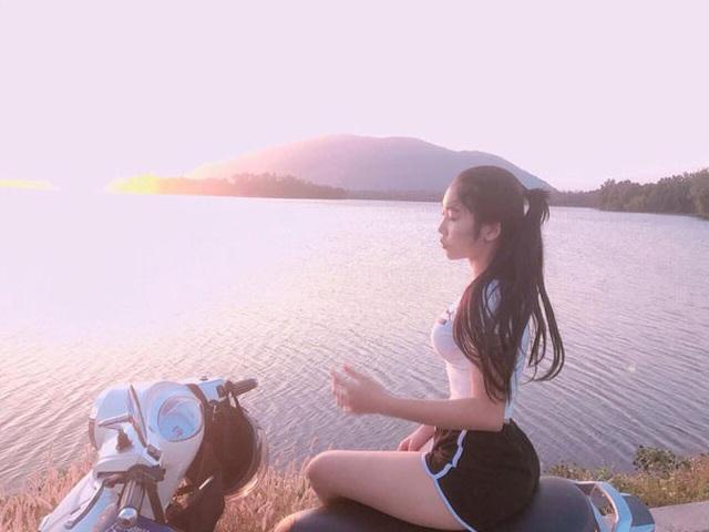 Bí mật đường cong như sóng, cô gái Đồng Nai làm giàu nhờ body nóng bỏng - 7