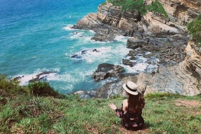 """Sửng sốt hòn đảo được mệnh danh là """"nơi cách thiên đường một bước chân"""" ở Quảng Ninh - 5"""