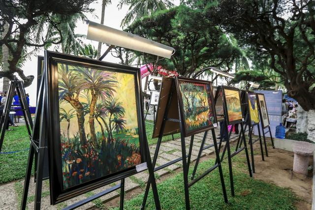 Công ty ALMA cùng Khánh Hoà quảng bá nét đẹp Nha Trang - 4