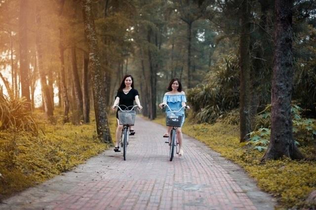 """Sửng sốt hòn đảo được mệnh danh là """"nơi cách thiên đường một bước chân"""" ở Quảng Ninh - 13"""