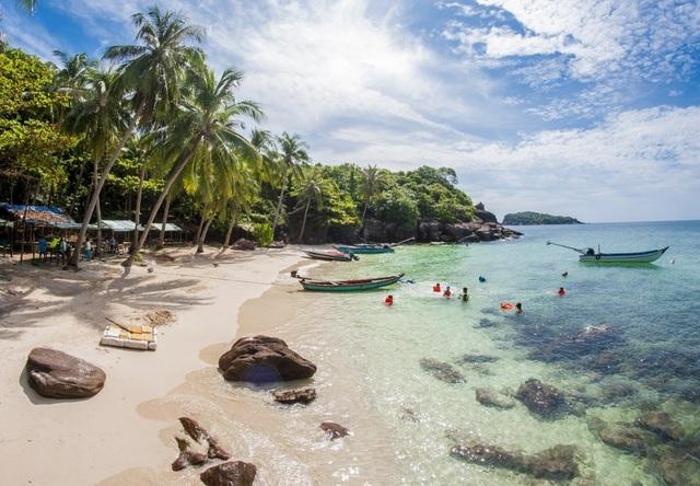 """Đầu tư an nhàn hưởng lợi nhuận """"khủng"""" cùng Mövenpick Resort Waverly Phú Quốc - 1"""