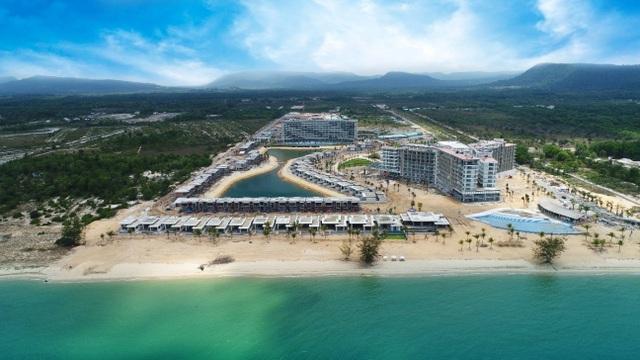 """Đầu tư an nhàn hưởng lợi nhuận """"khủng"""" cùng Mövenpick Resort Waverly Phú Quốc - 3"""