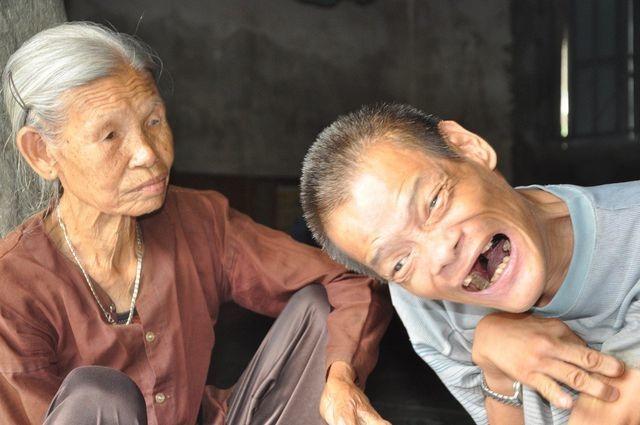 Niềm hạnh phúc cuối đời của cụ bà 85 tuổi được bạn đọc Dân trí giúp đỡ xây ngôi nhà mới - 3