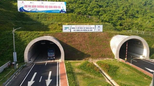 Dự án Đường cao tốc Bắc - Nam: Tôi không tin doanh nghiệp trong nước không làm được! - 2