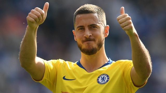 Eden Hazard úp mở chuyện rời Chelsea - 1