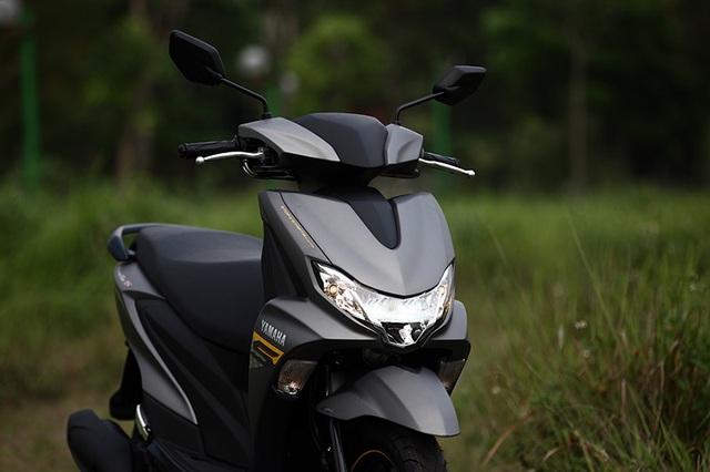FreeGo - Bất ngờ mới của Yamaha tại Việt Nam - 10