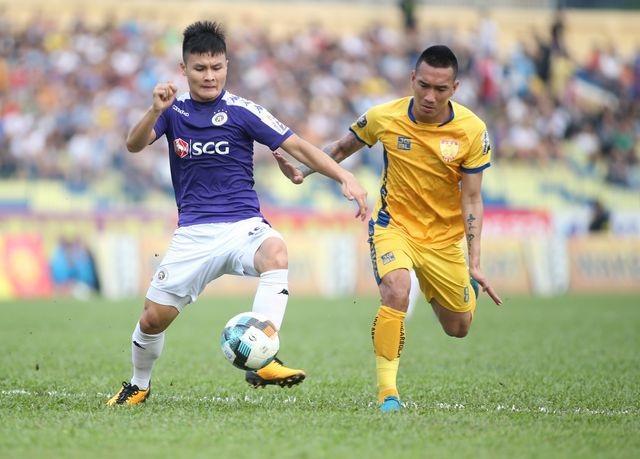 Cơ hội nào để các đội bóng Việt Nam đi tiếp ở AFC Cup? - 2