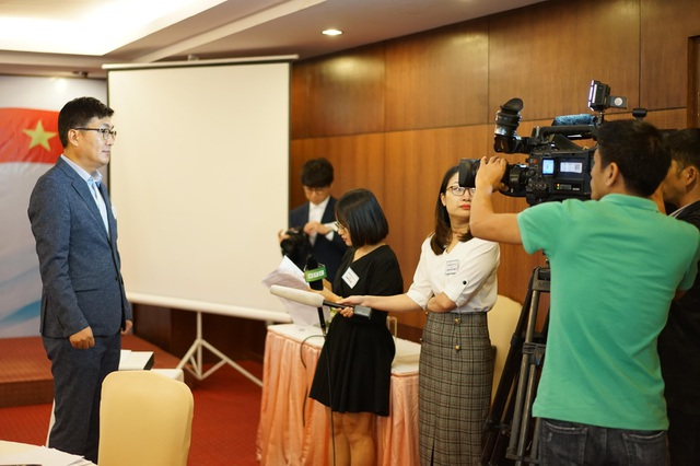 Hitejinro trao học bổng tiếng Hàn trị giá 200 triệu đồng cho sinh viên Việt Nam - 5