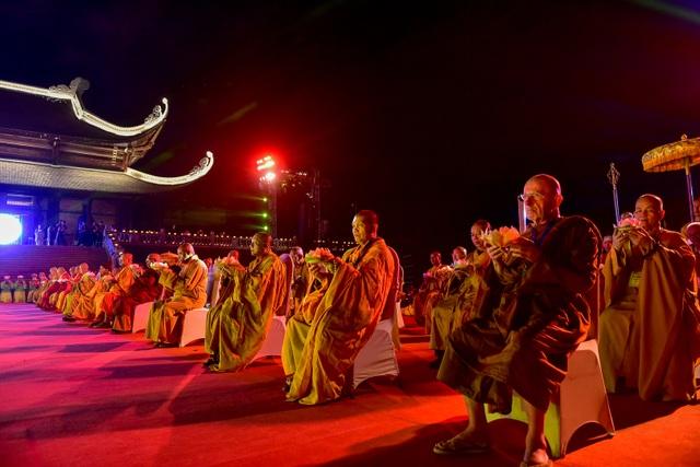11 kỷ lục được xác lập tại Đại lễ Phật đản Vesak 2019 - 7