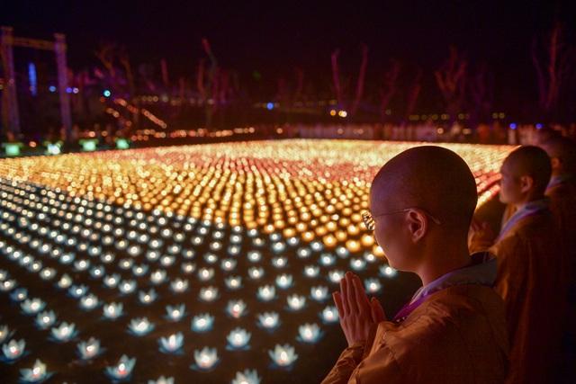 11 kỷ lục được xác lập tại Đại lễ Phật đản Vesak 2019 - 6