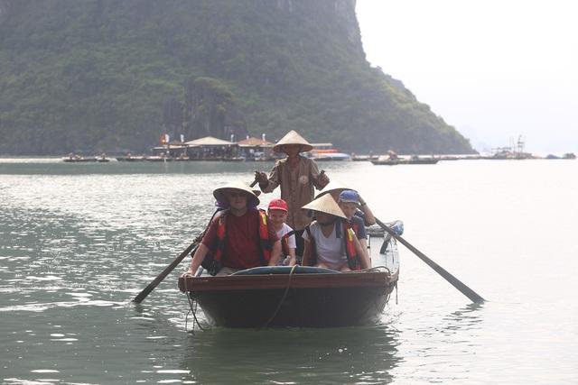 Khám phá Vịnh Hạ Long, Lan Hạ trên du thuyền Oriental Sails - 2