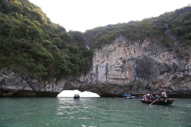 Khám phá Vịnh Hạ Long, Lan Hạ trên du thuyền Oriental Sails - 4