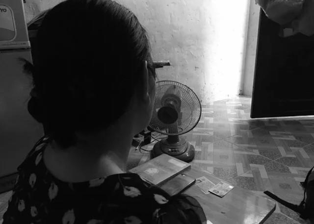 Khởi tố lão xe ôm nghi dâm ô bé gái 5 tuổi - 1