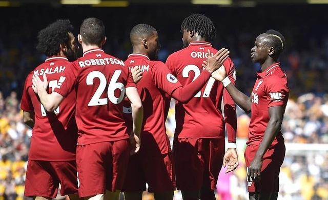 Liverpool: Kẻ về nhì vĩ đại ở Premier League - 2