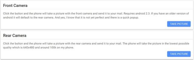 Tuyệt chiêu giúp chống trộm và tìm lại smartphone nếu không may bị mất cắp - 12