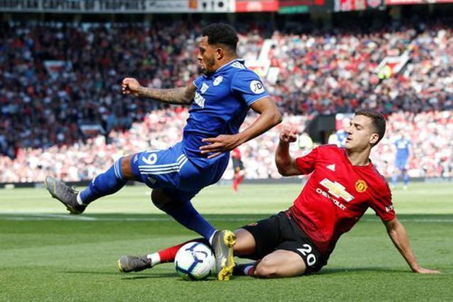 Những tổng kết thú vị của Premier League 2018/19 - 3
