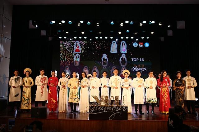 Lộ diện nữ sinh kế nhiệm Á hậu Phương Nga làm Đại sứ ĐH Kinh tế Quốc dân - 1