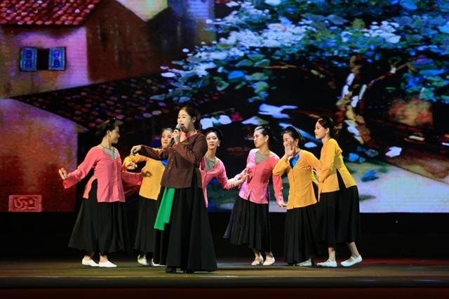 Ngôi sao sân khấu Việt Nam 2019 giúp đỡ 33 nghệ sĩ có hoàn cảnh khó khăn - 7