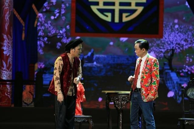 Ngôi sao sân khấu Việt Nam 2019 giúp đỡ 33 nghệ sĩ có hoàn cảnh khó khăn - 6
