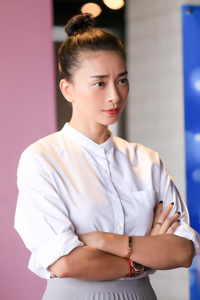 Sau chuyện tình đình đám với Johny Trí Nguyễn, vì sao Ngô Thanh Vân khó yêu trở lại? - 1