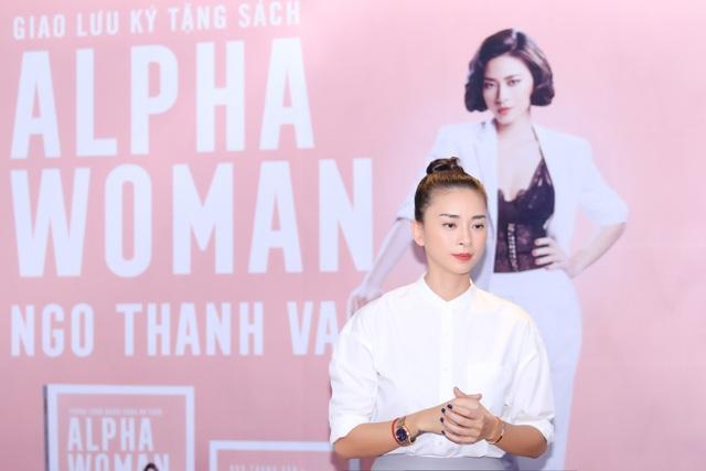 Sau chuyện tình đình đám với Johny Trí Nguyễn, vì sao Ngô Thanh Vân khó yêu trở lại? - 2