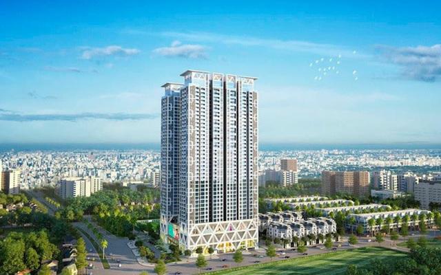 Nhiều nhà đầu tư chờ ngày mở bán chung cư cao cấp The Zei - 1