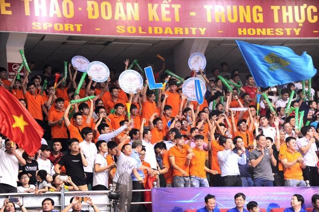 Trường ĐH Lạc Hồng lần thứ 9 vô địch cuộc thi Robocon Việt Nam - 2