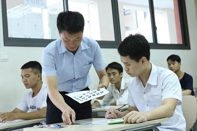 Coi thi – khâu rủi ro lớn nhất trong kỳ thi THPT quốc gia 2019? - 1