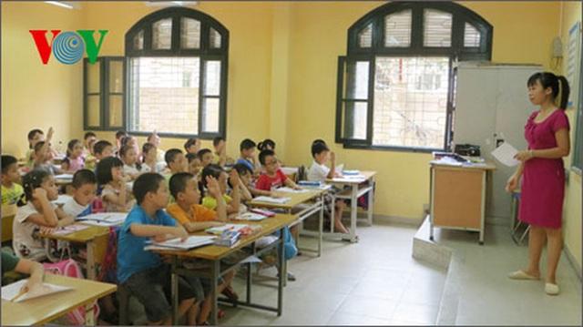Sẽ mở thêm ngành mới đào tạo giáo viên - 1