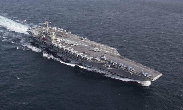 Israel lo bị tấn công tên lửa nếu căng thẳng Mỹ-Iran bùng phát thành chiến tranh - 2