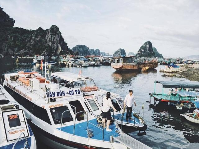 """Sửng sốt hòn đảo được mệnh danh là """"nơi cách thiên đường một bước chân"""" ở Quảng Ninh - 16"""