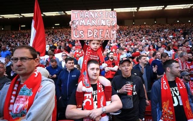 Liverpool: Kẻ về nhì vĩ đại ở Premier League - 3