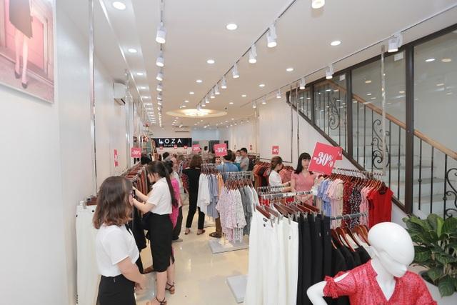 Hành trình từ đam mê công nghệ thông tin đến CEO thời trang công sở Loza - 2