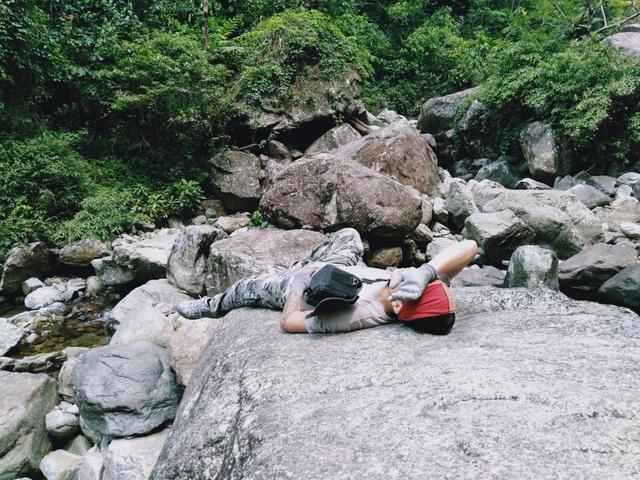 Kinh nghiệm chinh phục địa danh hiểm trở bậc nhất Việt Nam - 7