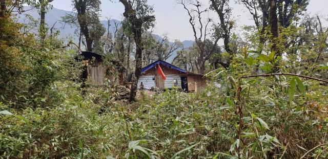 Kinh nghiệm chinh phục địa danh hiểm trở bậc nhất Việt Nam - 12