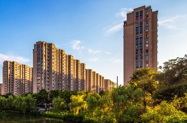 """""""Cơn sốt"""" đất tại Trung Quốc, nhiều doanh nghiệp khởi động mô hình """"Cướp đất"""" - 1"""