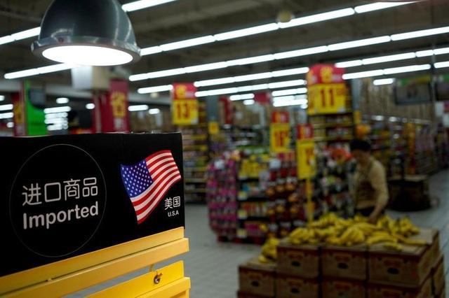 Trả đũa Mỹ, Trung Quốc thổi bùng căng thẳng cuộc chiến thương mại - 2