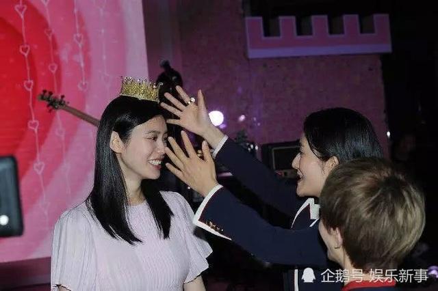Cộng đồng mạng xứ Trung xôn xao vì màn cầu hôn như phim của người mẫu nội y Hề Mộng Dao - 12