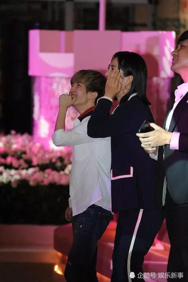 Cộng đồng mạng xứ Trung xôn xao vì màn cầu hôn như phim của người mẫu nội y Hề Mộng Dao - 11
