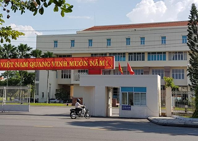 Quảng Nam yêu cầu cán bộ từ chức nếu không đủ năng lực