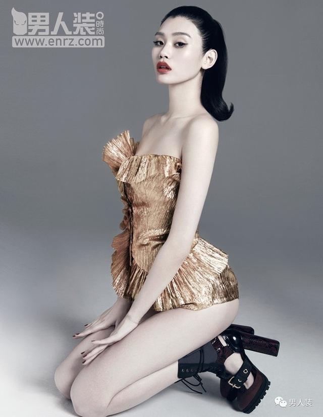 Cộng đồng mạng xứ Trung xôn xao vì màn cầu hôn như phim của người mẫu nội y Hề Mộng Dao - 26